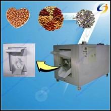 Hot sale honey roasted peanuts machine/commercial peanut roasting machine/roasted salted peanuts 0086-15981920189