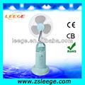 portátil mini pulverizador de água ventilador da névoa