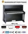 Piano digital 88 chaves/polonês preto piano elétrico/huangma hd-l126 piano vertical/instrumentkeyboards musical música eletrônica
