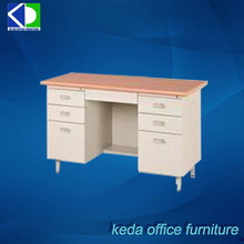 Cheap Kid Staff Desk Furniture Office For Office Room