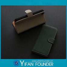 New Arrive new design outer handmade protective leather/pu holster For iPhone 5c