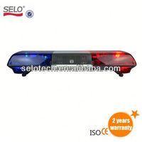 red lightbar used police light bar car strobe light jetstream lightbar