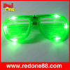 led lighting glasses for new year glasses