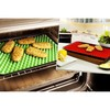 2014 hot selling food grade silicone bake mat