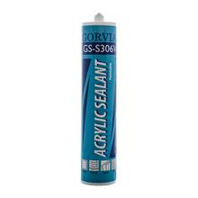 Acrylic paintable sealant 300ml