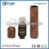 boge Cowboy Ecigar e-cig boge cartomizer no 510 carto JY