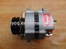 2014 new YTO wheel tractor diesel engine alternator for sale