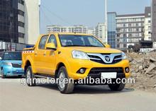 Foton gasoline 2WD pickup for sale