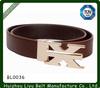 Initial Belt / High Quality Belt / Fashion Belt