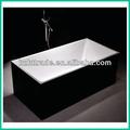 Htsb- 6813bb cupc стандартной современные акриловые замачивания нестандартного размера небольшой ванной