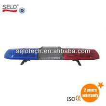 emergency lightbar halogen lights bar outdoor halogen display auto halogen driving light bar