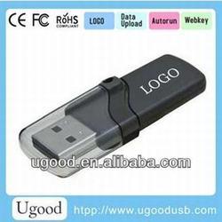 OEM Custom Usb Flash Memory Thumb Drive With Logo, Best Cheap Usb Stick From China