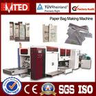 Wax Coated Paper Bag Machine,Kraft paper bag making machine,SOS bag making machine