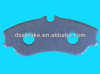 Auto spare car parts brake backing plate D1190 for Citroen Peugeot
