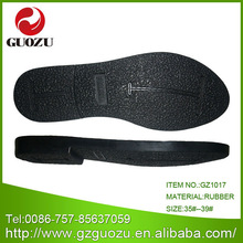 lady rubber soles for shoe making