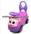 2014 de alta qualidade new design crianças usado movable plastic brinquedo molde do carro