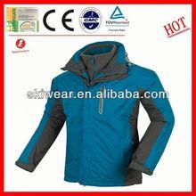 fashion textile winter motorbike jacket in wuxi