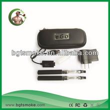 green vape cigarette vaporizer pen ego-t electronic cigarette refill liquid