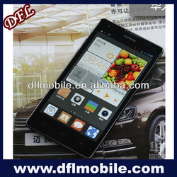 Original HUAWEI G700 mobile phone 5.0inch 3G GPS smart mobile phone