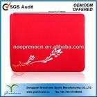 Soft texture neoprene laptop bag