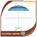 156*8k color de la raya de producción de paraguas
