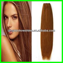 2014 top fashion hot sale brazilian italian weave human hair extension