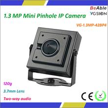 World Smallest Hidden Video Camera Peephole Door Camera IP