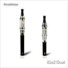 New surefire king mod e-cigarette liberty statue and pyramid pattern battery electric cigaretts