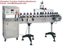 Shanghai Taoshan JT 2000 Aluminum Foil Bottle Sealing Machine