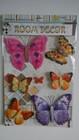 2014 wholesale Baby Room Wall sticker decor 3D room sticker