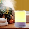 Ultransmit SPA Aromatherapy Aroma Diffuser Humidifier with led light