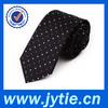 Fashion Dot Navy Tie