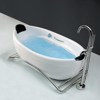 1700mm dog bath tub/freestanding tubs/american bathtubs HS-BZ670