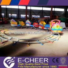 2014 Superior model children track train rides for sale