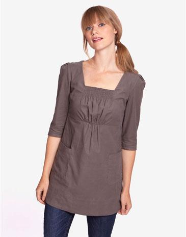 Linen Tunics For Women