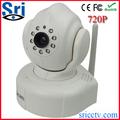 la parte superior 10 cctv cámaras de red ip de la cámara de seguridad de la policía 720p equipos de visión nocturna wifi p2p digital hd de la cámara ip