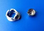 Zinc alloy die-casting mold