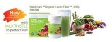 NaturCare Organic Lacto-Fiber