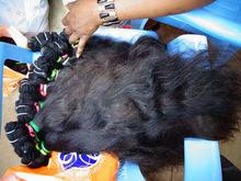 100% Cheep Brazilian Human Hair
