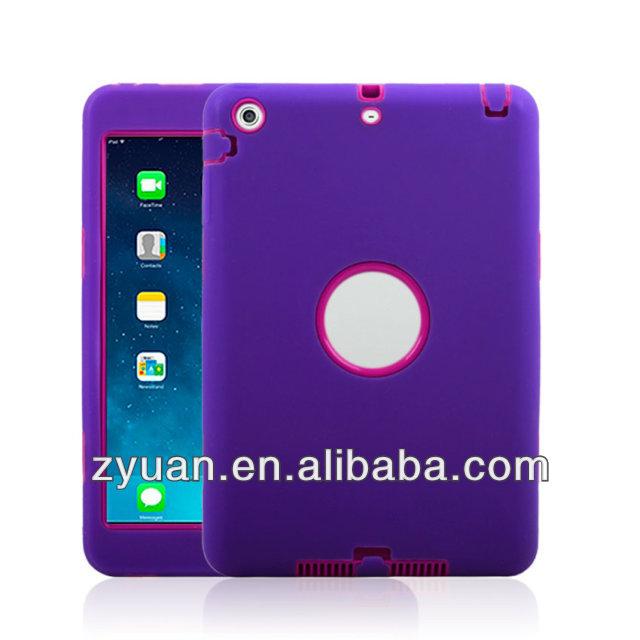 for ipad mini ,ipad mini 2 PC case