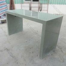 Promotion une longue table troite achats en ligne de une for Table exterieur etroite
