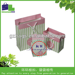 3d pop-up gift paper bag
