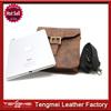 Leather Pouch Case For iPad Mini 2,Belt Clip Case For iPad Mini 2