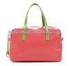 Best quality branded unique design lady handbag shopping bag