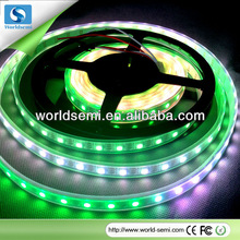 waterproof smd5050 sound activated led strip
