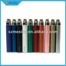 voltage variable battery ego c twist color option