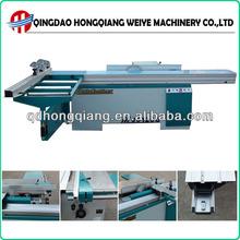 MJ6128G woodworking sliding table saw plywood saw cutting machine