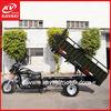 Guangzhou 200CC Cargo Trike/Reverse Trike/Five Wheel Trike