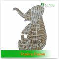giardino arte topiaria di animale forme mestieri