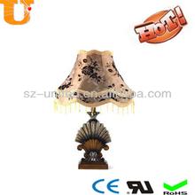lampe de table en porcelaine chinoise